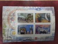 timbres Canada 1987