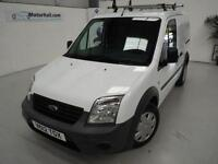 Ford Transit Connect T200 LR + FSH + JUST SERVICED