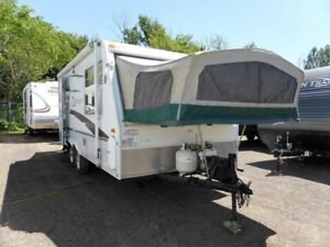 2006 Starcraft Travel Star 195CK 19 pieds