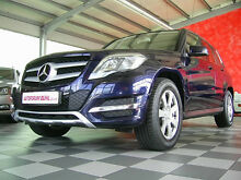 Mercedes-Benz GLK 200 CDI BE 7G-TRO/ Panorama/ Leder/ Facelift