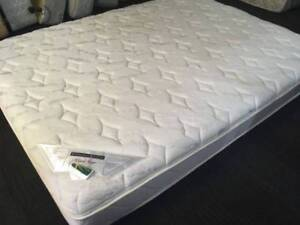 QUEEN BED MATTRESS- SUPER CRAFT (Delivery Available)