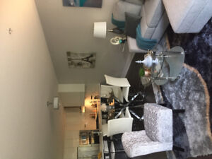 White Rock Ocean View 3 Bedroom and 2 Bathroom Condo for Rent