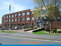 Co-Working * Cartwright Street - SK14 * Shared Offices WorkSpace - Hyde