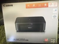 For sale a new wireless / print/ copy- scan printer