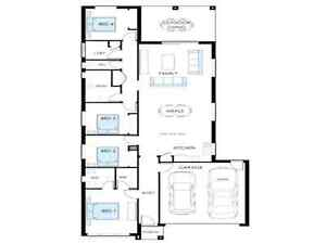 Little Deposit house and land package specialist Tarneit Wyndham Area Preview