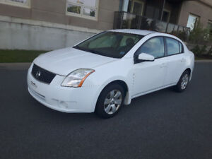 Great Car, 2009 Nissan Sentra Sedan.. LOW KM