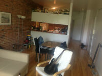 Beautiful Nice 5 1/2 Apartment right downtown