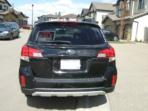 2012 Subaru Outback 2.5 I Limited PZEV SUV, Crossover