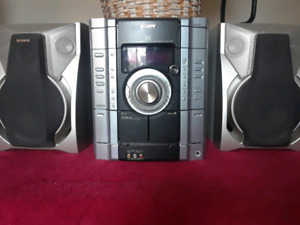 Sony stereo this item has been reduced frm $200 to$150