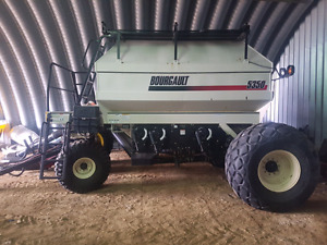 2004 5350 Bourgault 5350 cw 1997 50ft 8810