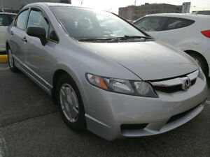 2009 Honda Civic DX-G for sale