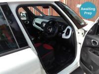 2014 FIAT 500L 1.3 Multijet 85 Pop Star 5dr Dualogic MPV 5 Seats