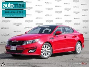 2015 Kia Optima EX Luxury BLOW OUT PRICE $16988