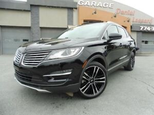 Lincoln MKC ULTRA, AWD, 2.3T, TOIT PANO, GPS, CAMERA ET PLUS 201