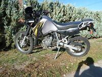 quick sale klr 650