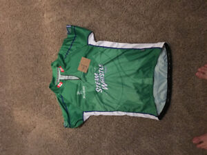 Steam whistle branded Cycle Jersey $60 OBO
