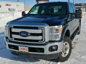 2016 F250 DIESEL LEASE TAKEOVER