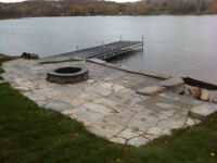 CT Complete Contracting...Your Landscape Professionals!