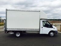 "FORD TRANSIT T350 115PSi LUTON LWB TAIL-LIFT 2007 ""07"" REG 88,000 MILES 6 SPEED GEARBOX"