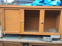 5ft hutch for sale
