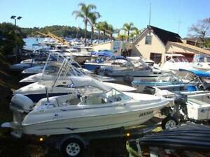 Sell your boat @ Como Marina Como Sutherland Area Preview