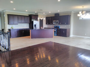 Brand new Executive Country Living house Available now
