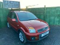 2008 FORD FUSION PLUS 1.6 AUTOMATIC ONLY 32357 WITH FULL SERVICE HISTORY