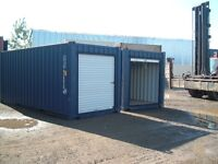 Orillia container rentals from 80.00 per month