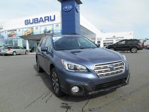 2015 Subaru OUTBACK 2.5 I LIMITED WITH NAVIGATION