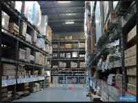 WANTED! Looking to share warehouse space. SE Industrial Park