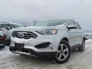 2019 Ford Edge SEL 2.0L ECO 201A