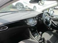 2018 Vauxhall Astra 1.4 Sri 5 door Hatchback