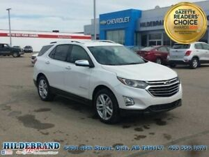 2019 Chevrolet Equinox Premier 2LZ  - Leather Seats - $240 B/W