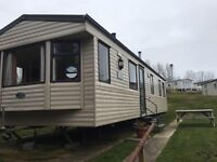 Combe haven caravan for hire -2017 dates now available