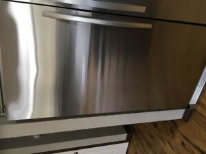 Whirlpool Sidekicks Freezer