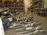 JDM 02-07 Subaru, Impreza, WRX STI Mufflers Exhaust,  Apexi, TI,