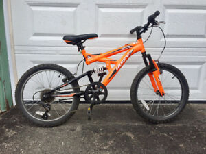 16 inch 5 Speed Bikes (Kids) - $80 each