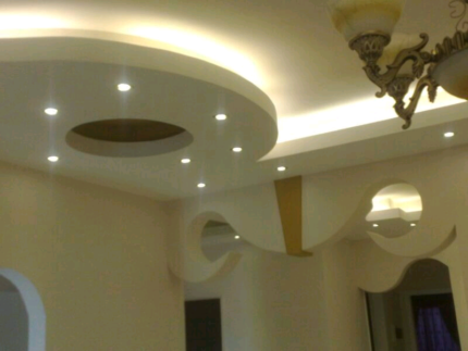 Mr Design And Renovation Services