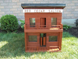 Lawn and Garden Miniature Buildings Belleville Belleville Area image 1