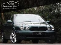 2006 06 JAGUAR X-TYPE 3.0 V6 SPORT AWD 4D AUTO 231 BHP