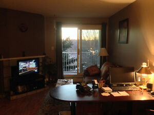 Well Located 1 Bedroom Condo for Rent Strathcona County Edmonton Area image 1