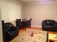 Nice and Clean furnished house in NW for one month rent-Dec/Jan