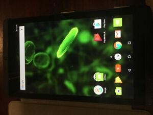 Nvidia K1 tablet