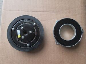 12 volt electric clutch & coil Kitchener / Waterloo Kitchener Area image 2