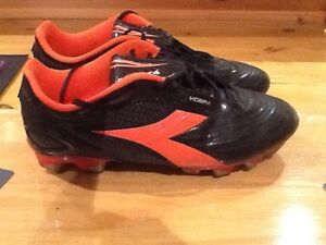For sale.  Diadora soccer cleats. Please call,text,or email St. John's Newfoundland image 2