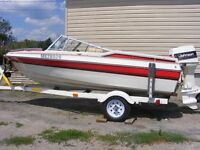 Boat for sale,, excellent condition