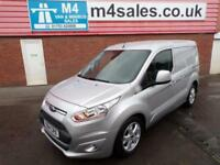 Ford Transit Connect 200 LIMITED SWB L/R A/C