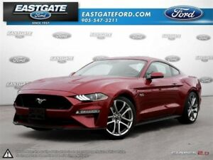 2018 Ford Mustang GT - Premium Executive Unit