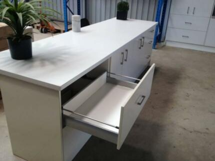 KITCHEN COMPONENT CLEARANCE SALE -  50% off RRP!!! Camden Park West Torrens Area Preview