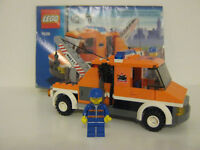 Lego - City - 7638 - Tow Truck